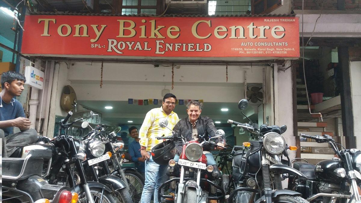 Franck-New-Delhi